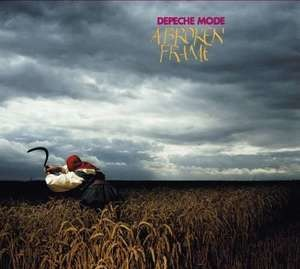 Depeche Mode - Broken Frame -Gatefold-