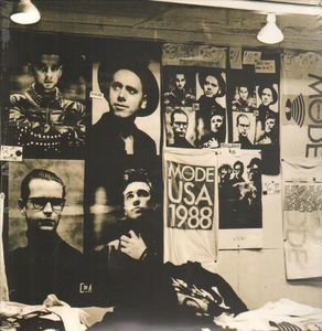 Depeche Mode - 101: Live