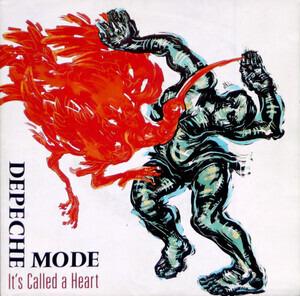 Depeche Mode - It's Called A Heart