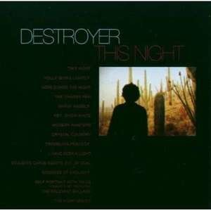 The Destroyer - This Night