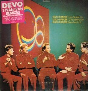 Devo - Disco Dancer