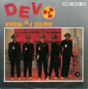 Devo - Working In A Coalmine