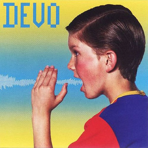 Devo - Shout