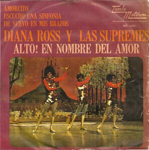 Diana Ross - Alto! En Nombre Del Amor