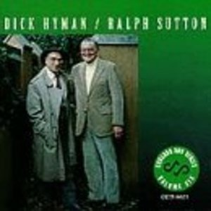 Dick Hyman - Concord Duo Series Vol.6