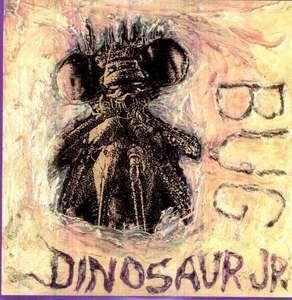 Dinosaur Jr. - Bug