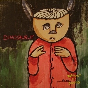 Dinosaur Jr. - Without a Sound