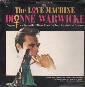 Dionne Warwick - The Love Machine