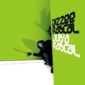 Dizzee Rascal - Jus' A Rascal