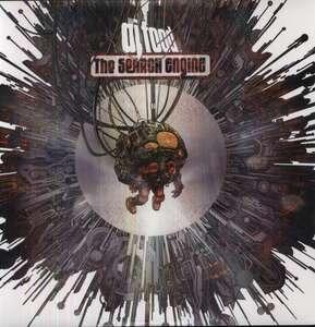 DJ Food - The Search Engine (RSD 2013)