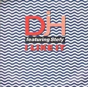 DJ H. Feat. Stefy - I Like It