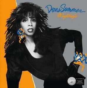 Donna Summer - All Systems Go