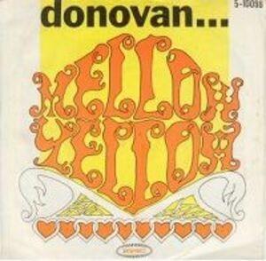 Donovan - Mellow Yellow