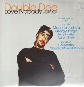Love Nobody USA Mixes