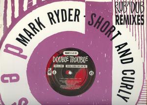 Double Trouble - Rub-A-Dub (Remixes)