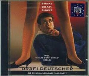 Drafi Deutscher - Shake Drafi Shake