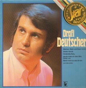 Drafi Deutscher - Star-Discothek