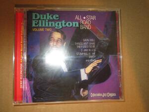 Duke Ellington - All Star Road Band Volume Two
