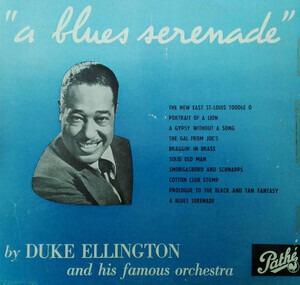 Duke Ellington - A Blues Serenade