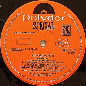 Duke Ellington - Cottontail