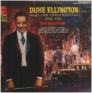 "Duke Ellington - ""Hot In Harlem"" (1928-1929) Vol. 2"