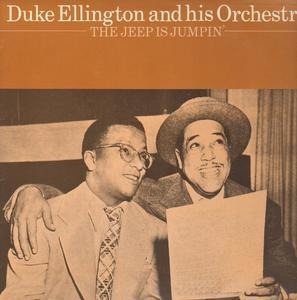 Duke Ellington - The Jeep Is Jumpin'