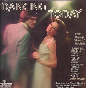 Duke Ellington - Dancing Today