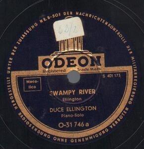 Duke Ellington - Swampy River / Hot And Bothered