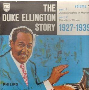 Duke Ellington - The Duke Ellington Story Volume 1 (1927-1939)