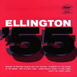 Duke Ellington - Ellington '55