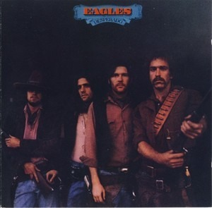 The Eagles - Desperado