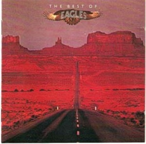 The Eagles - The Best Of