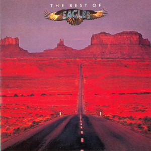The Eagles - The Best Of Eagles