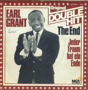 Earl Grant - The End