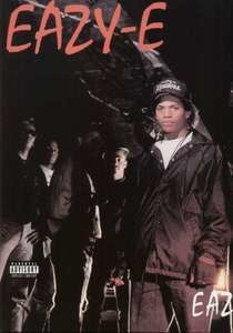 Eazy-E - Eazy-Duz-IT -Remast-