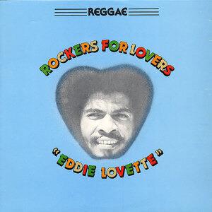 Eddie Lovette - Rockers For Lovers