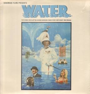 Eddy Grant - Water (Soundtrack)