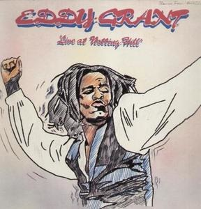 Eddy Grant - Live at Notting Hill