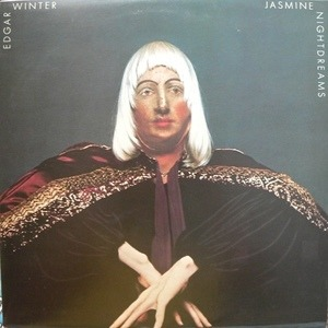 Edgar Winter - Jasmine Nightdreams