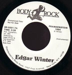 Edgar Winter - Frankenstein 1984