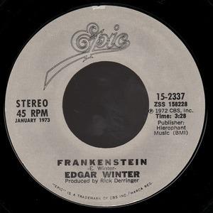 Edgar Winter - Frankenstein