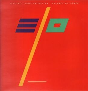 Electric Light Orchestra - Balance of Power