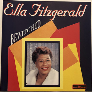 Ella Fitzgerald - Bewitched
