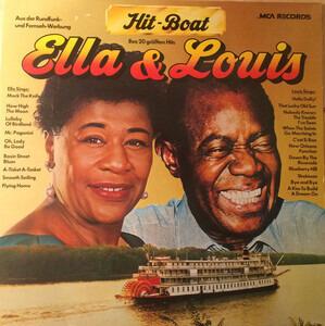 Ella Fitzgerald - Hit-Boat (Ihre 20 Größten Hits)