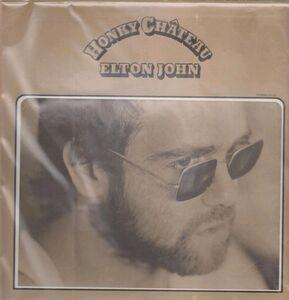 Elton John - Honky Château