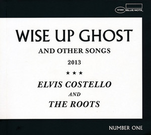 Elvis Costello - Wise Up Ghost (And Other Songs 2013)