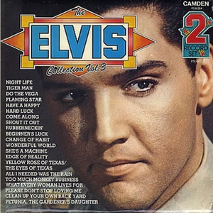 Elvis Presley - Collection Vol. 3