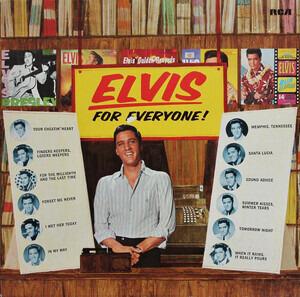 Elvis Presley - Elvis for Everyone!