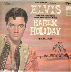 Elvis Presley - Harem Holiday