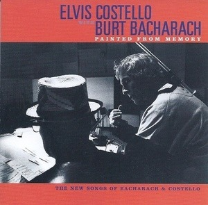 Elvis Costello - Painted from Memory